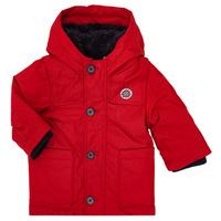 Oblačila Dečki Parke Ikks XR42001 Rdeča