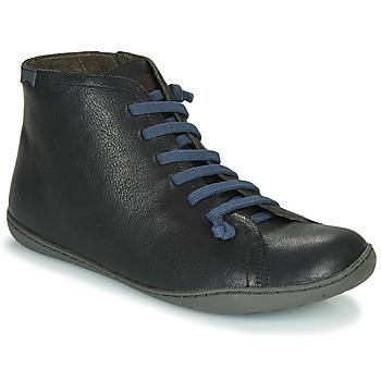 Čevlji  Moški Polškornji Camper PEU CAMI Črna