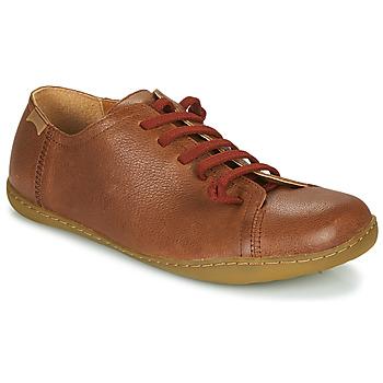 Čevlji  Moški Čevlji Derby Camper PEU CAMI Kostanjeva