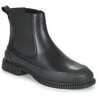 Čevlji  Ženske Polškornji Camper PIX1 Črna