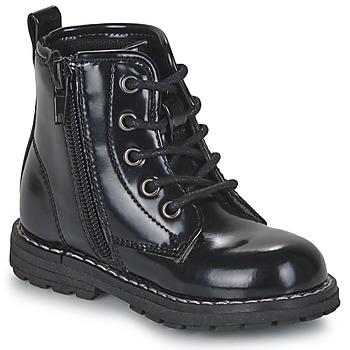 Čevlji  Otroci Polškornji Chicco COLLES Črna