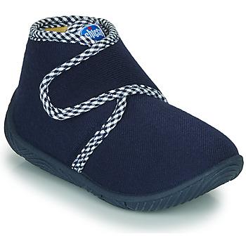 Čevlji  Otroci Nogavice Chicco TAXO Modra