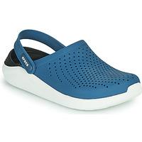 Čevlji  Cokli Crocs LITERIDE CLOG Modra