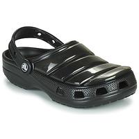 Čevlji  Cokli Crocs CLASSIC NEO PUFF CLOG Črna