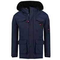 Oblačila Dečki Parke Geographical Norway ALCALINE BOY Modra