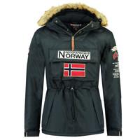 Oblačila Dečki Parke Geographical Norway BARMAN BOY Modra