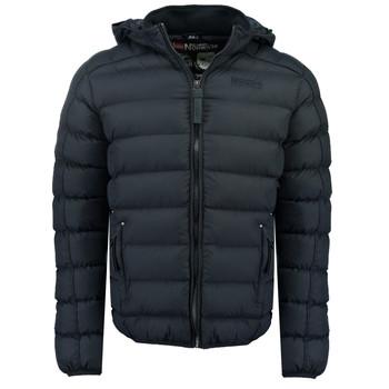 Oblačila Dečki Puhovke Geographical Norway BOMBE BOY Modra
