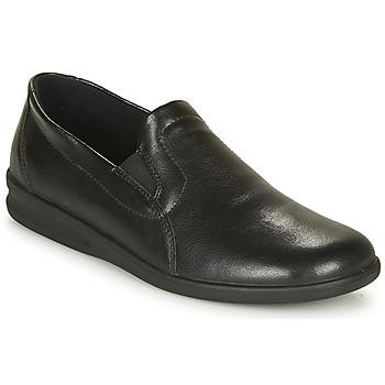 Čevlji  Moški Slips on Romika Westland BELFORT 88 Črna