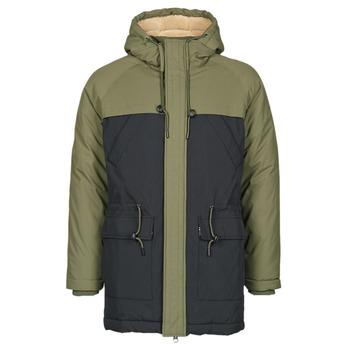 Oblačila Moški Parke Oxbow M2JONKA Zelena / Črna