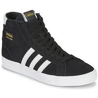 Čevlji  Visoke superge adidas Originals BASKET PROFI Črna