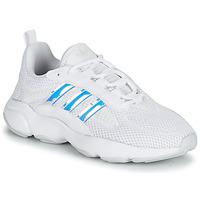 Čevlji  Deklice Nizke superge adidas Originals HAIWEE J Bela