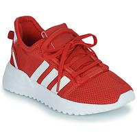 Čevlji  Otroci Nizke superge adidas Originals U_PATH RUN C Rdeča