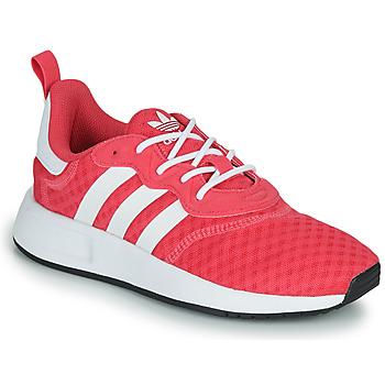 Čevlji  Deklice Nizke superge adidas Originals X_PLR S J Rožnata