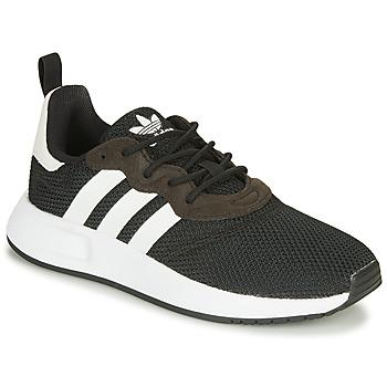 Čevlji  Dečki Nizke superge adidas Originals X_PLR S J Črna