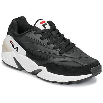 Čevlji  Moški Nizke superge Fila V94M N LOW Črna