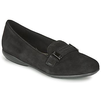 Čevlji  Ženske Balerinke Geox ANNYTAH Črna