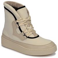 Čevlji  Ženske Škornji za sneg Aigle SKILON HIGH Bela