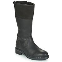 Čevlji  Ženske Mestni škornji    Kickers WATHIGH Črna