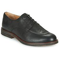 Čevlji  Moški Čevlji Derby Kickers ALPHABI Črna