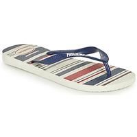 Čevlji  Moški Japonke Havaianas TOP NAUTICAL Modra / Rdeča