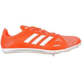 Čevlji  Ženske Tek & Trail adidas Originals Adizero Ambition 4 Oranžna
