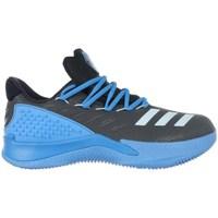 Čevlji  Moški Košarka adidas Originals Ball 365 Low Climaproof Črna, Modra