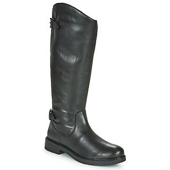 Čevlji  Ženske Mestni škornji    Les Tropéziennes par M Belarbi LOLA Črna