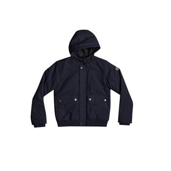 Oblačila Dečki Jakne Quiksilver NEW BROOKS Modra
