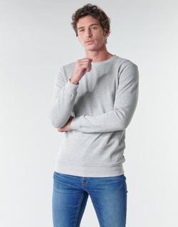 Oblačila Moški Puloverji Urban Classics TB3824 Siva