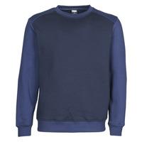 Oblačila Moški Puloverji Urban Classics TB3830 Modra