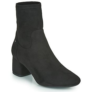 Čevlji  Ženske Gležnjarji Stonefly LEYLA 3 Črna