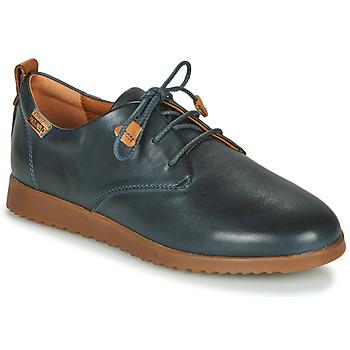 Čevlji  Ženske Čevlji Derby Pikolinos MALLORCA W8C Modra