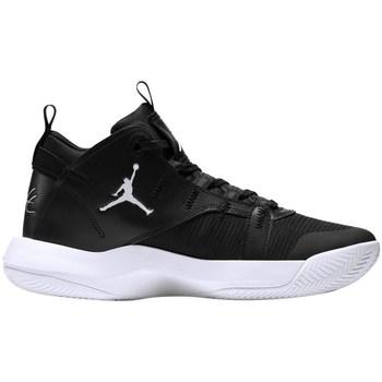 Čevlji  Moški Košarka Nike Jordan Jumpman 2020 Črna