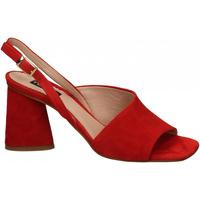 Čevlji  Ženske Sandali & Odprti čevlji Tosca Blu MAIORCA c20-rosso