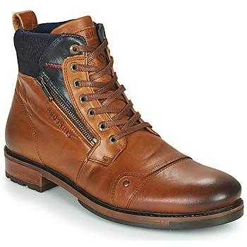Čevlji  Moški Polškornji Redskins HAMAM Kostanjeva