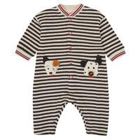 Oblačila Dečki Kombinezoni Catimini CR32010-29 Večbarvna