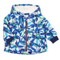 Oblačila Deklice Parke Catimini CR42053-88 Večbarvna