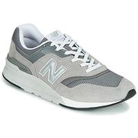 Čevlji  Moški Nizke superge New Balance 997 Siva