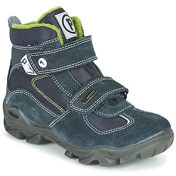 Čevlji  Dečki Škornji za sneg Primigi PATH GTX Modra