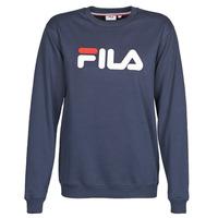 Oblačila Puloverji Fila PURE Crew Sweat Modra