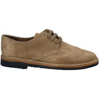 Čevlji  Moški Čevlji Derby Frau CASTORO sughero