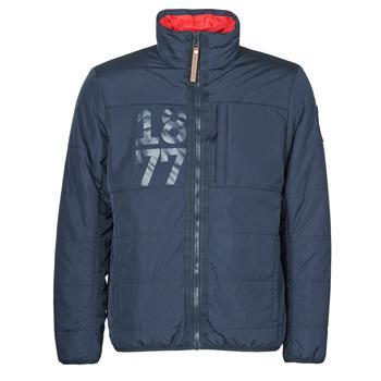 Oblačila Moški Jakne Helly Hansen 1878 LIGHT JACKET Modra