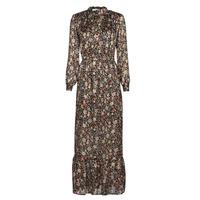 Oblačila Ženske Dolge obleke Les Petites Bombes ALBA Večbarvna