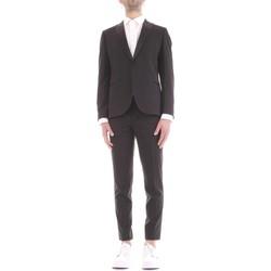 Oblačila Moški Obleka Mulish YAMAHA-AB213 Nero