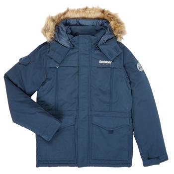 Oblačila Dečki Parke Redskins JKT Modra