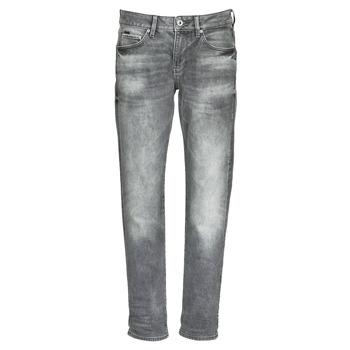 Oblačila Ženske Jeans boyfriend G-Star Raw KATE BOYFRIEND WMN Siva