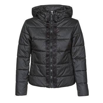Oblačila Ženske Puhovke G-Star Raw MEEFIC HDD PDD JACKET WMN Tmavá / Črna