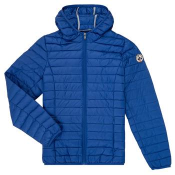 Oblačila Dečki Puhovke JOTT HUGO Modra