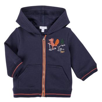 Oblačila Dečki Puloverji Absorba 9R17092-04-B Modra