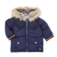 Oblačila Dečki Parke Absorba 9R42062-04-B Modra